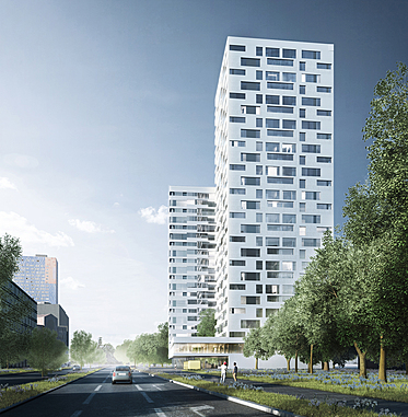 Roth Architekten faltin sattler ergebnis